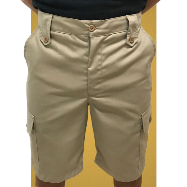Pantalon Operativo Comando Camuflaje Cyb Gro